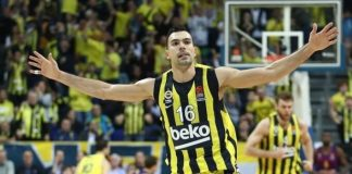 Kostas Sloukas Kararını Verdi