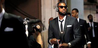 LeBron James'in Zevkleri