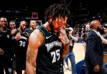 NBA'de Sezonun En İyi Anı