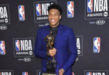 NBA'de Sezonun MVP'si Belli Oldu