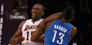 NBA'in Kasapları