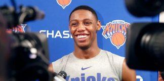 Ne Olacak Bu Knicks'in Hali!