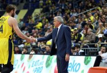 Pelicans Nicolo Melli ile anlaştı