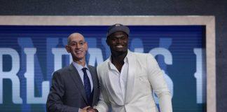 Son 15 yılın NBA Draft 1. Sıra Seçimleri