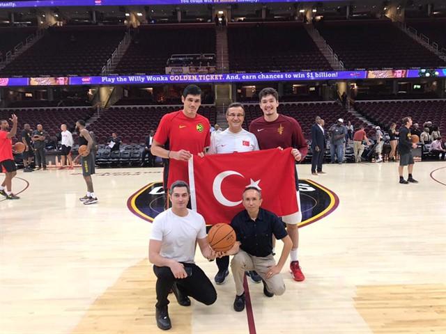 Şikago Başkonsolusumuz ile NBA üzerine konuştuk (Özel Röportaj)