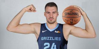 Bu Yaz EuroLeague'den NBA'e Giden Oyuncular