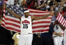 Carmelo Anthony, ABD Milli Takımı'na katılacak mı?