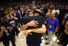 Curry Durant'in Gidişi Hakkında Konuştu