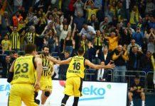 Fenerbahçe Beko Kemik Kadrosu
