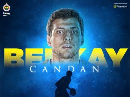 Fenerbahçe'nin Yeni Transferi Berkay Candan Kimdir
