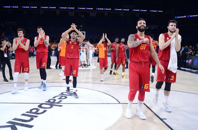 Galatasaray 4 Oyuncusuyla Sözleşme Yeniledi