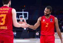 Galatasaray'da Harrison Bilmecesi Çözülüyor