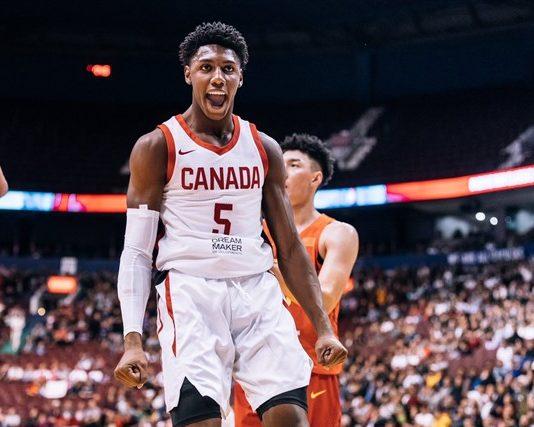 Kanada NBA Yıldızlarıyla Dolu Dünya Kupası Aday Kadrosunu Açıkladı