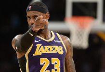 LeBron James Instagram'dan Ne Kadar Kazanıyor