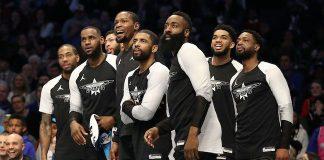 NBA'deki Tüm Transferler ve Takaslar 2019-2020