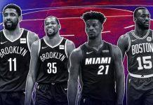 Son Takaslar Sonrası NBA 2K'nın En Heyecan Verici Takımları