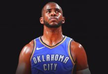 Thunder Chris Paul'u Takaslamak İstiyor