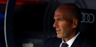 Zidane'dan LeBron James ve James Harden'a Gönderme