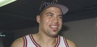 2002'de Kaybolan NBA Oyuncusunun Tüyler Ürperten Hikayesi