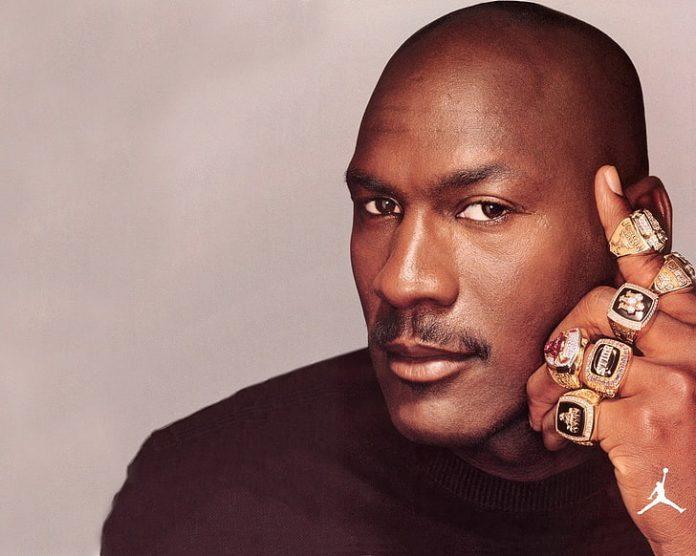 Michael Jordan Hakkında Bilmediğiniz 6 İlginç Bilgi