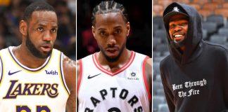 ANALİZ: NBA 2019/20 Güç Sıralaması