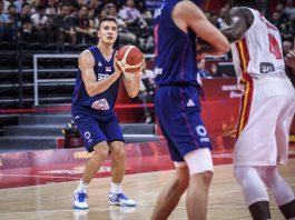 FIBA,Yeni Güç Sıralamasını Duyurdu