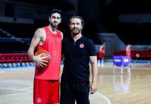 Fenerbahçe Beko'ya Yeni Doktor