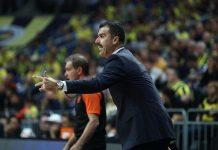 Fenerbahçe Yardımcı Antrenörüne NBA'den Teklif Gelmiş