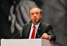 Mustafa Cengiz'den Fenerbahçe'ye bütçe göndermesi