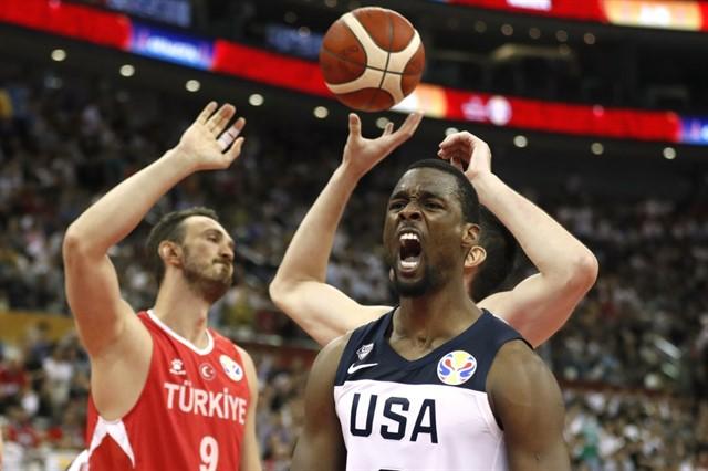 Türkiye Maçı Sonrası Amerikalı Oyunculardan Övgü
