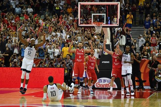 Türkiye Maçında Sakatlanan Jayson Tatum'un Son Durumu