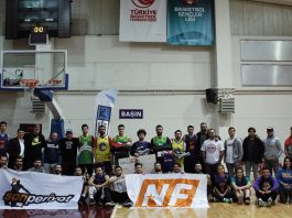 NF 3 Sayı Yarışması 2019