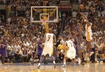 NBA Tarihinin en unutulmaz 5 son saniye basketi