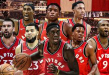 Toronto - Raptors