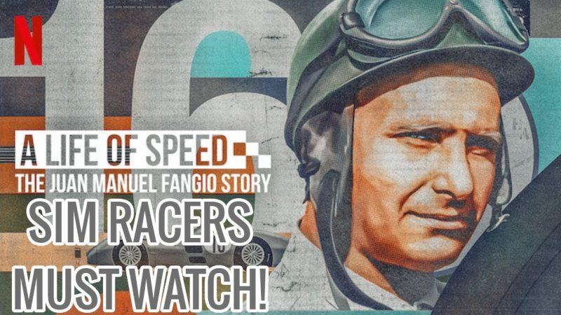 A Life Of Speed: Juan Manuel Fangio