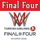 Final Four 2015 Euroleague