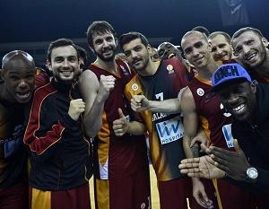Galatasaray'ın Euroleague'deki en büyük başarısı