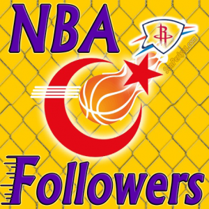 NBA Followers - Son Periyot