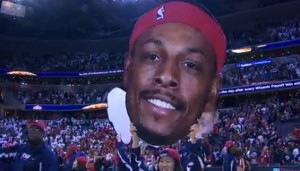 Paul Pierce Washington Wizards