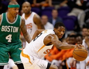 Phoenix Suns 2015 NBA