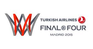 Final Four Biletleri Madrid 2015