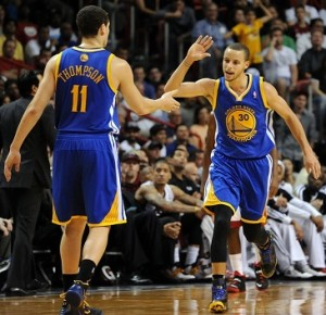 Golden State Warriors NBA Şampiyonu