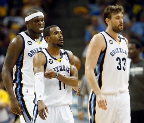 Memphis Grizzlies Bu Sezon Neler Yapıyor