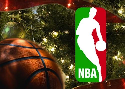 nba christmas günü maçlarının programı
