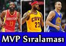 NBA MVP 2015