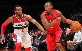 NBA Playoff Eşlesmeleri Doğu İlk Tur