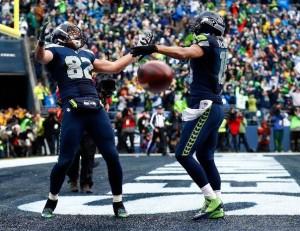 Seattle Seahawks 2015 NFL