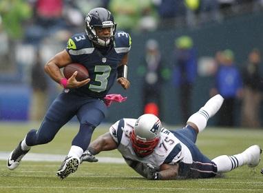 Seattle Seahawks Super Bowl 2015